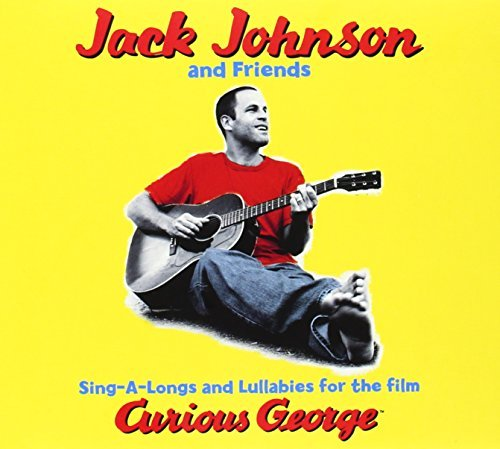 Jack Johnson Curious George