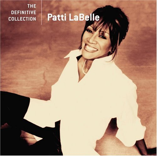 Patti Labelle Definitive Collection