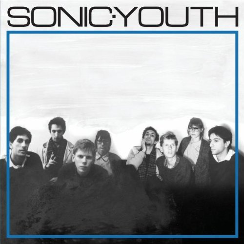 Sonic Youth Sonic Youth Remastered Incl. Bonus Tracks