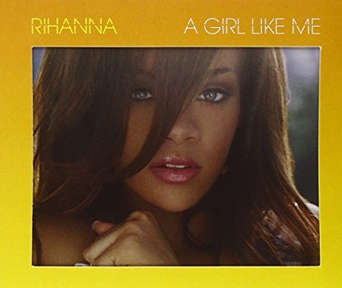 Rihanna Girl Like Me