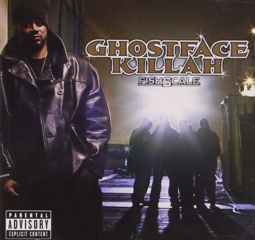 Ghostface Killah Fishscale Explicit Version