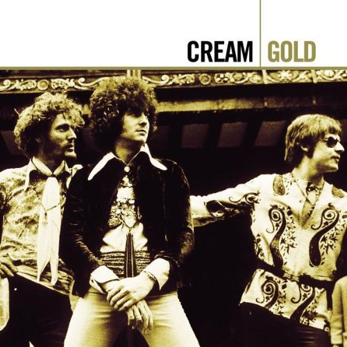 Cream Gold 2 CD