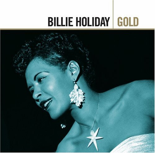 Billie Holiday Gold 2 CD