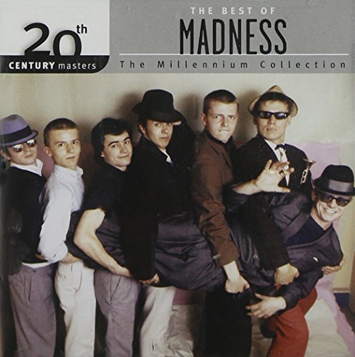 Madness Millennium Collection 20th Cen Millennium Collection