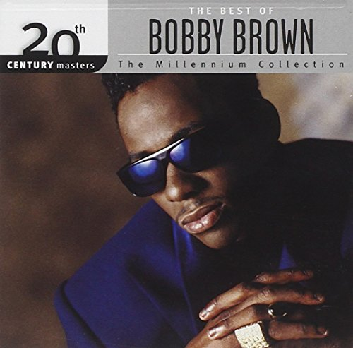Bobby Brown Best Of Bobby Brown Millennium Millennium Collection