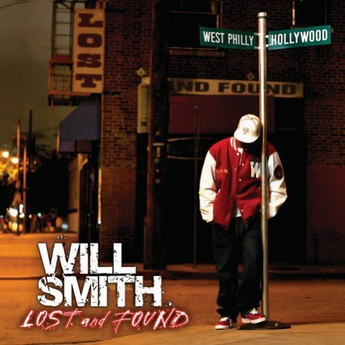 Will Smith Lost & Found