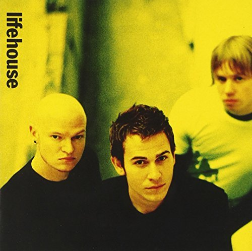 Lifehouse Lifehouse Enhanced CD