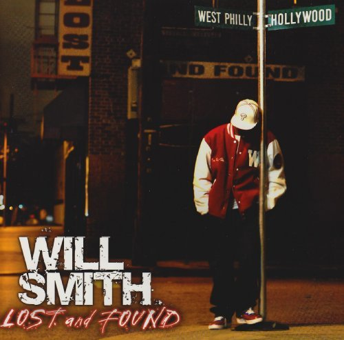 Will Smith Lost & Found 2 Lp