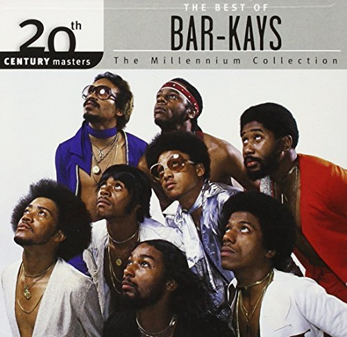 Bar Kays Best Of The Bar Kays Millenniu Millennium Collection