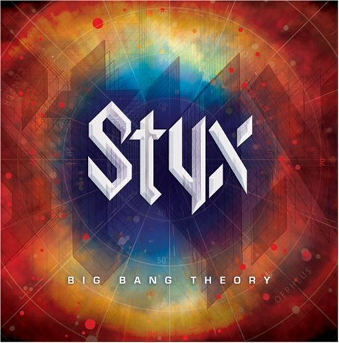 Styx Big Bang Theory