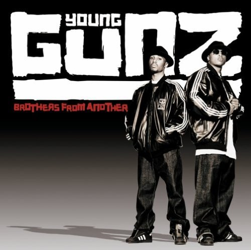 Young Gunz Brothers From Another Clean Version