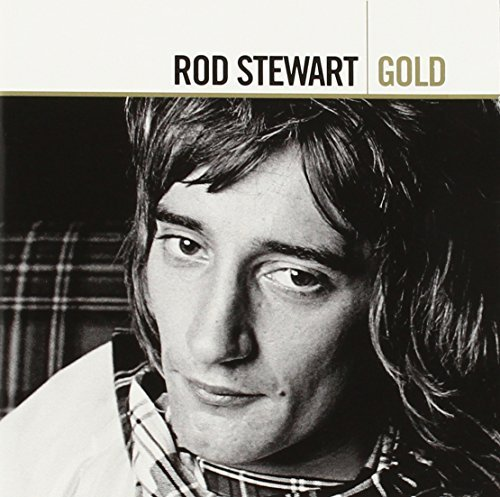 Rod Stewart Gold 2 CD Set Remastered