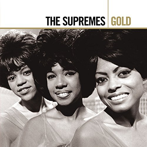 Supremes Gold 2 CD