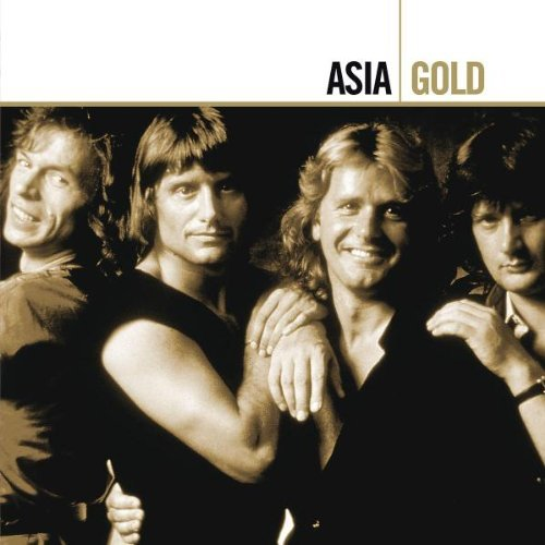 Asia Gold 2 CD