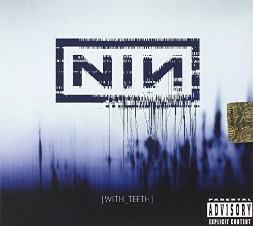 Nine Inch Nails With Teeth Explicit Version Digipak