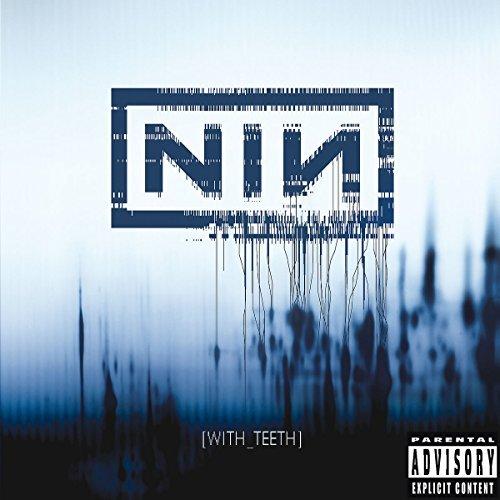 Nine Inch Nails With Teeth Import Arg Incl. Bonus Track
