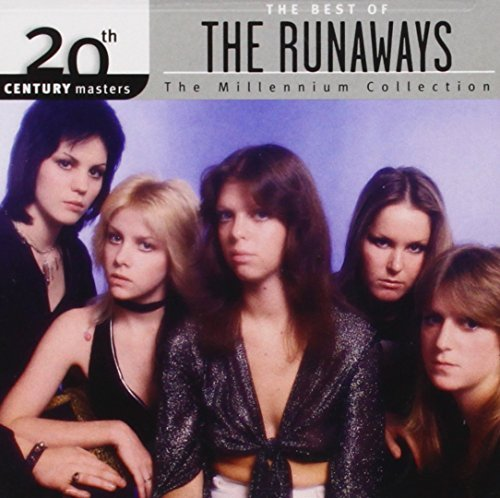 Runaways Millennium Collection 20th Cen Millennium Collection