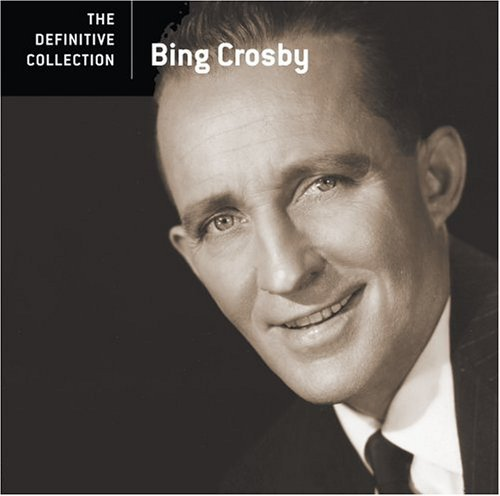 Bing Crosby Definitive Collection Remastered