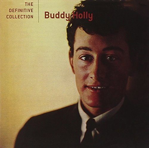 Buddy Holly Definitive Collection Remastered
