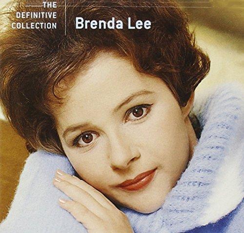 Brenda Lee Definitive Collection