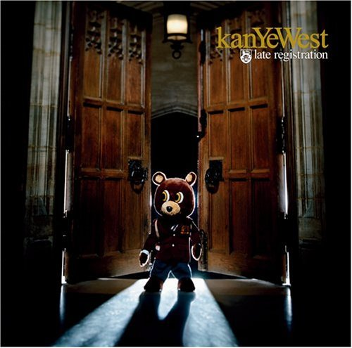 Kanye West Late Registration Clean Version