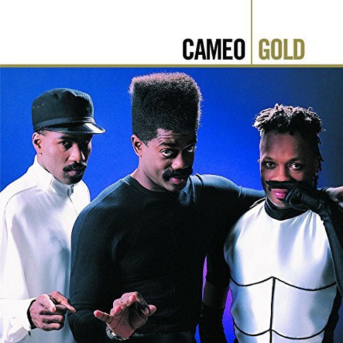 Cameo Gold 2 CD