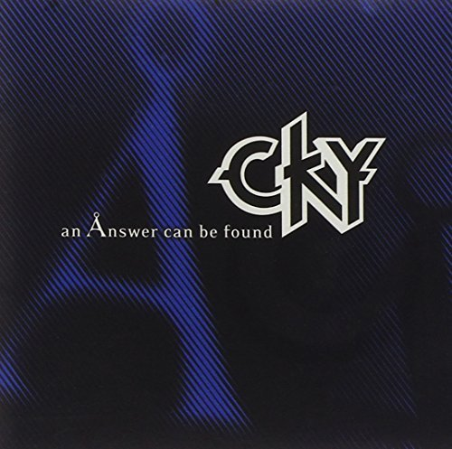 Cky Answer Can Be Found Enhanced CD