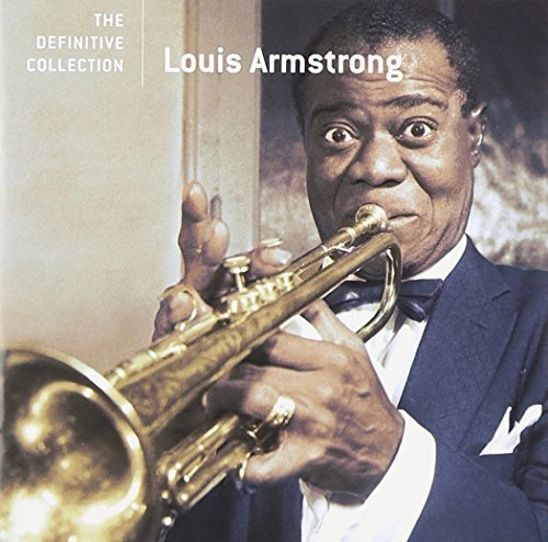 Louis Armstrong Definitive Collection Remastered