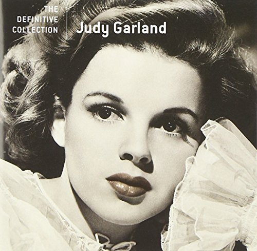 Judy Garland Definitive Collection Remastered