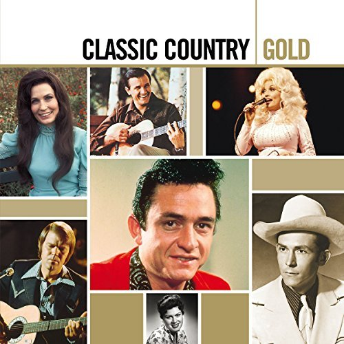 Country Classic Gold Country Classic Gold 2 CD