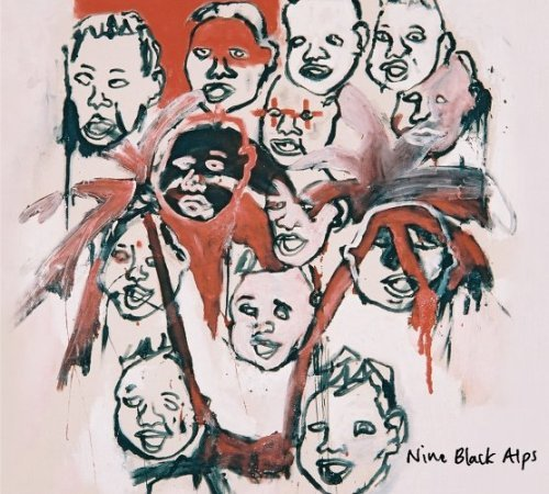 Nine Black Alps Nine Black Alps Ep