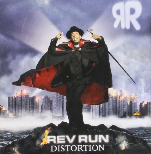 Rev Run Distortion Enhanced CD