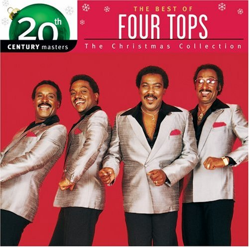 Four Tops Christmas Collection 20th Cent