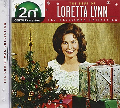 Loretta Lynn Christmas Collection 20th Cent Millennium Collection