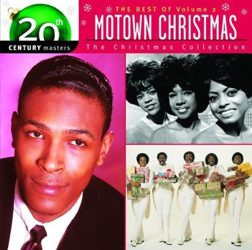 Motown Christmas Vol. 2 Best Of Motown Christma Millennium Collection