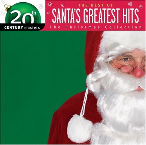 Santa's Greatest Hits Christm Santa's Greatest Hits Christm