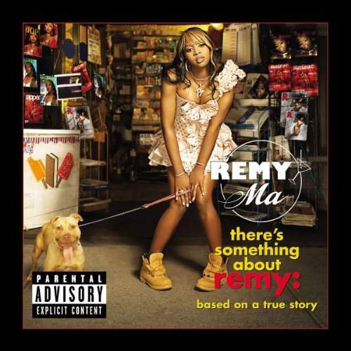 Remy Ma There's Something Explicit Version