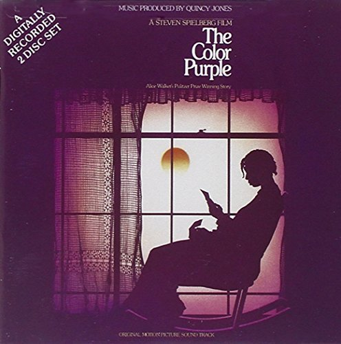 Various Artists Color Purple 2 CD