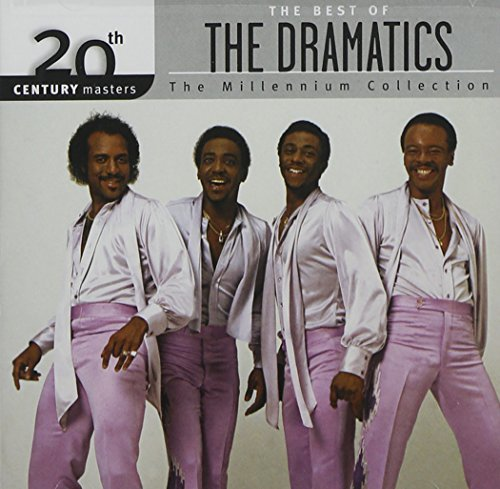 Dramatics Millennium Collection 20th Cen Millennium Collection