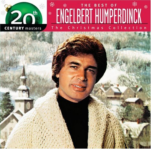 Engelbert Humperdinck Christmas Collection 20th Cent