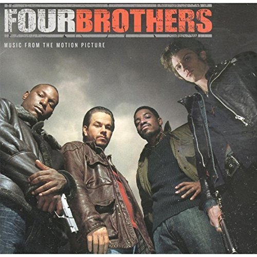 Four Brothers Soundtrack
