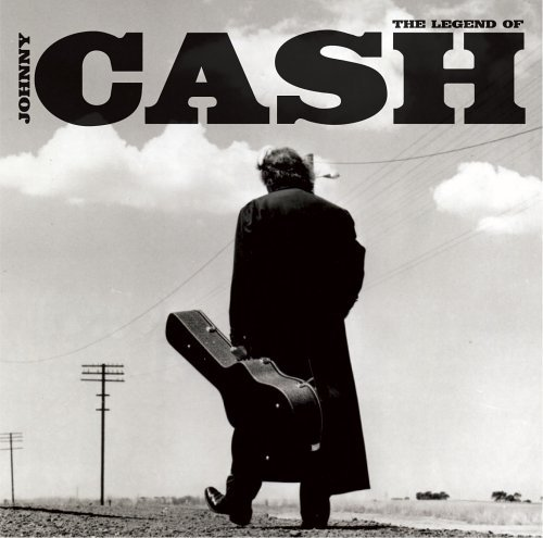 Johnny Cash I Walk The Line Legend Of John