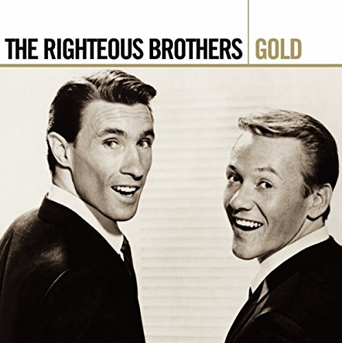 Righteous Brothers Gold 2 CD