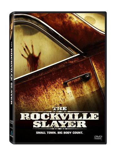 Rockville Slayer Rockville Slayer Clr Nr