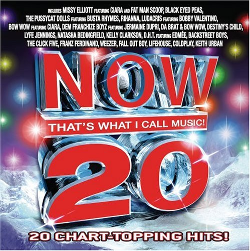 Now That's What I Call Music Vol. 20 Now That's What I Call