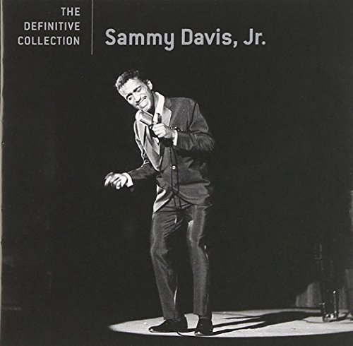 Sammy Jr. Davis Definitive Collection 2 CD