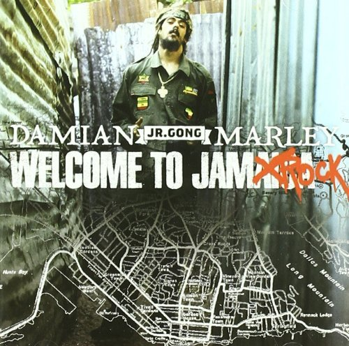 Damian Marley Welcome To Jamrock Explicit Version