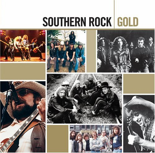 Southern Rock Gold 2 CD