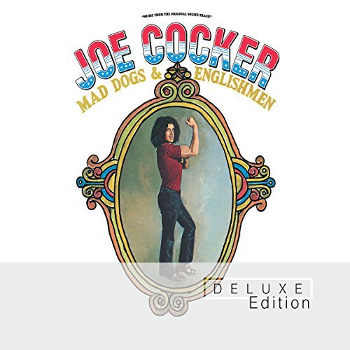 Joe Cocker Mad Dogs & Englishmen 35th Ann 2 CD
