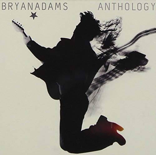 Bryan Adams Anthology 2 CD
